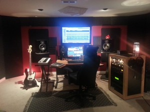 Studio May 2014